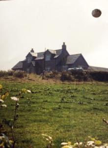 killinhill farm in Quarter.