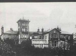 Glenlee House.