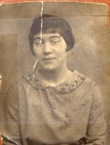 Annie Josephine McAuley.