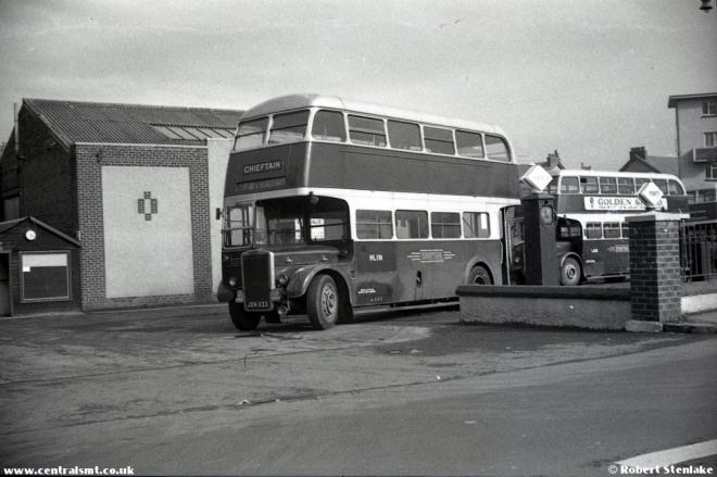 Cheiftan Bus..4