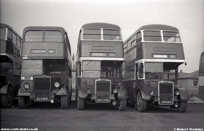 Cheiftan Bus..6