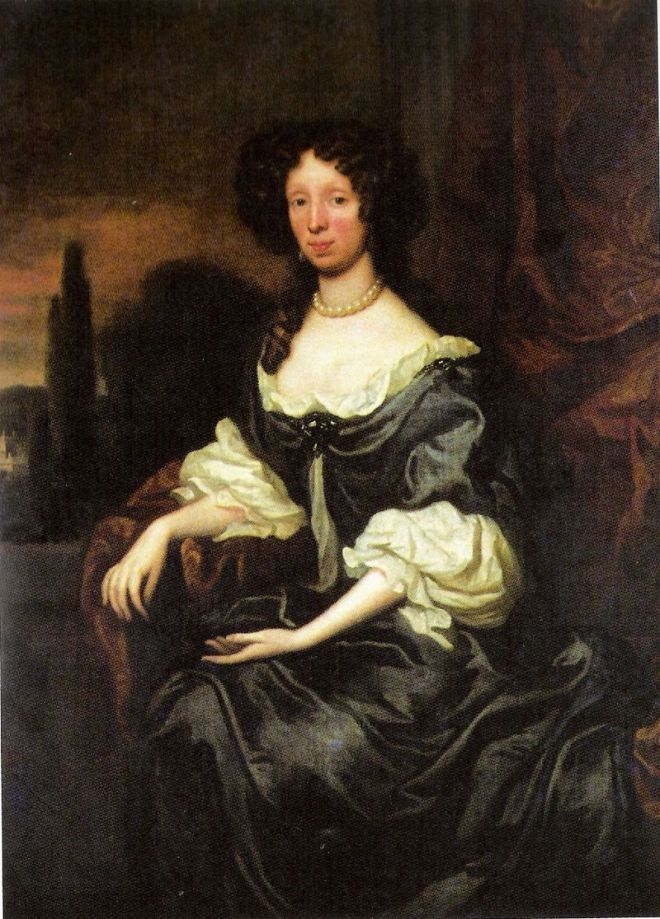 Duchess Anne