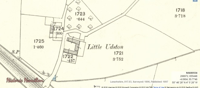 Little Udston.
