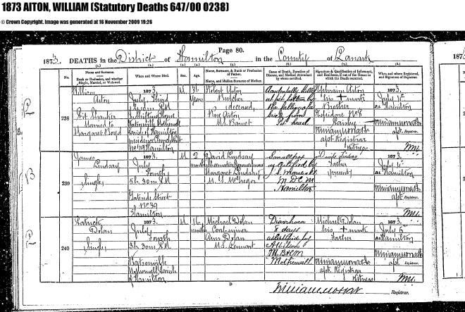 William Aiton Death 1873.jpg