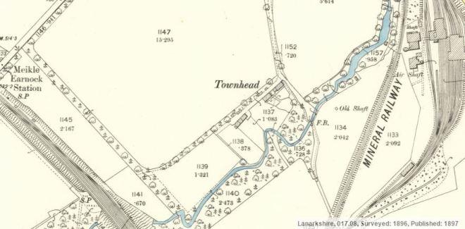 townhead-hamlet
