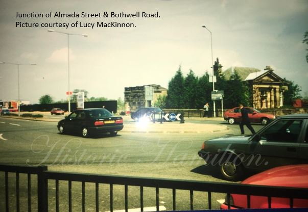 Almada & Bothwell Road Lucy MacKinnon.