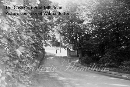 Cosy Corner at Mill Road, Wilma Bolton..JPG
