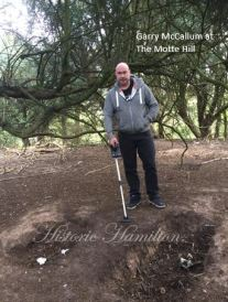 Me at The Motte Hill..JPG