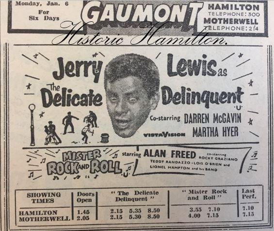 Jerry Lewis, Gaumont 1958..JPG