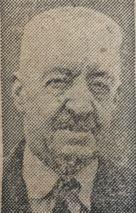 Thomas Whitehouse.