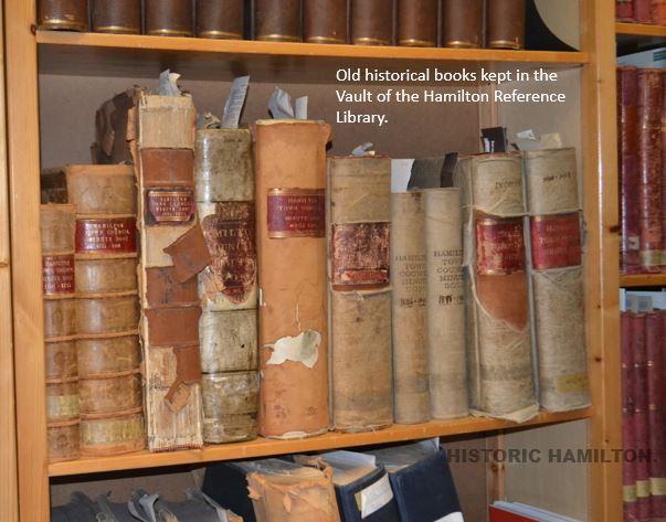 Old Historical Books..JPG