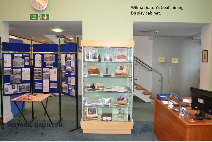 Wilma Bolton's Display Cabinet..JPG