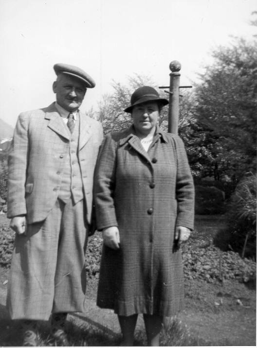 John Paton & Elizabeth Cunningham Kerr.