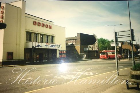 Odeon WM1