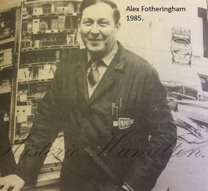Alex Fotheringham 1985WM.