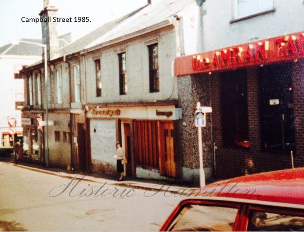 Campbell Street 1985 WM.