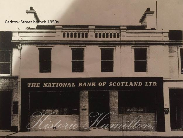 Royal Bank Of ScotlandWM