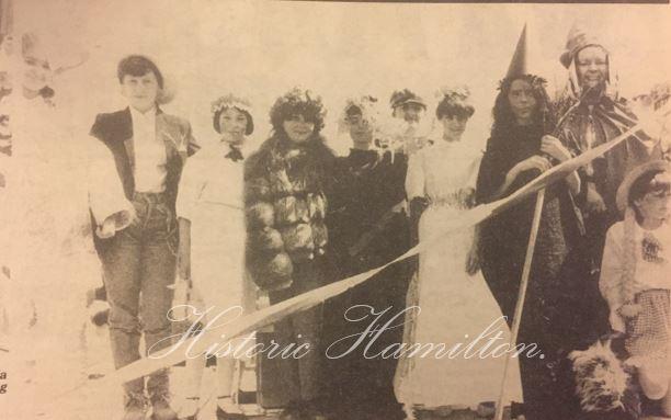 Whitehill Gala Day 1985.1