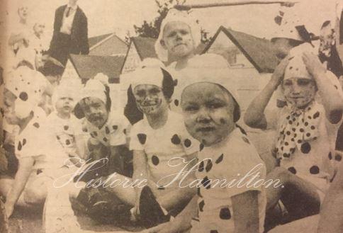 Whitehill Gala Day 1985.3