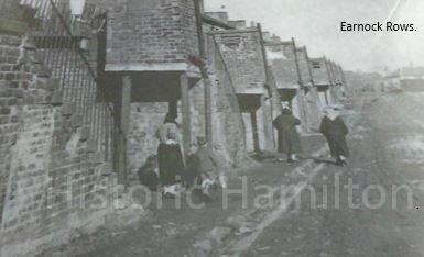 Earnock Rows5