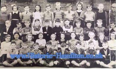 GlenLee Primary c1944-1945WM