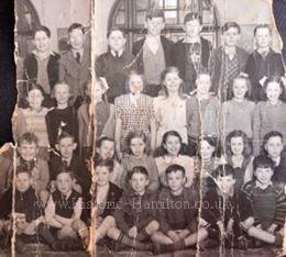 GlenLee Primary c1944WM