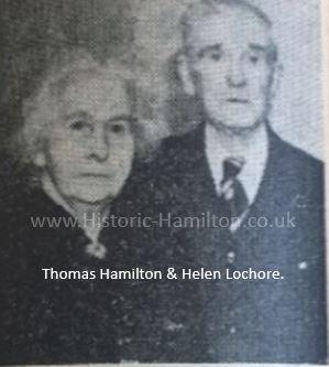 Thomas Hamilton.