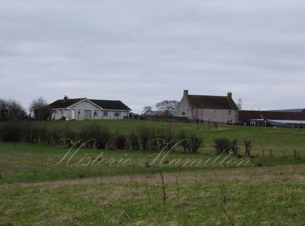 Brackenhill Farm WM3