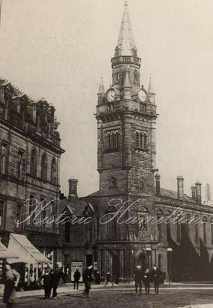 Hamilton Town Hall.WM.8