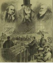 Lewis Potter Trial.