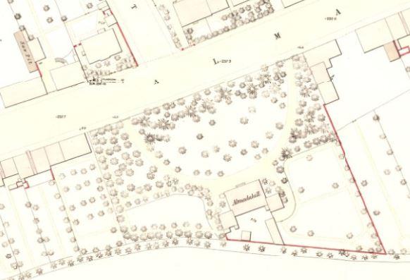 Almada Hill 1858