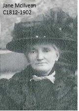 Jane McilveenWM