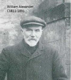 William Alexander WM.
