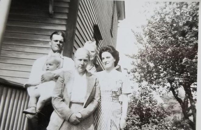 McGuire Family5