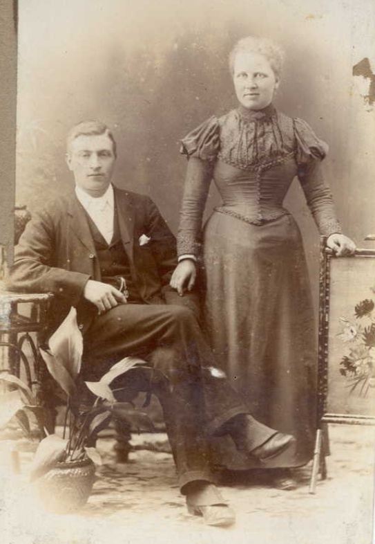 Lizzie Smith & James Gilchrist..PNG