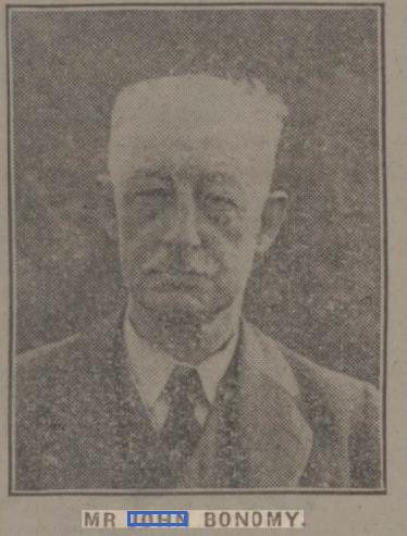 John Bonamy